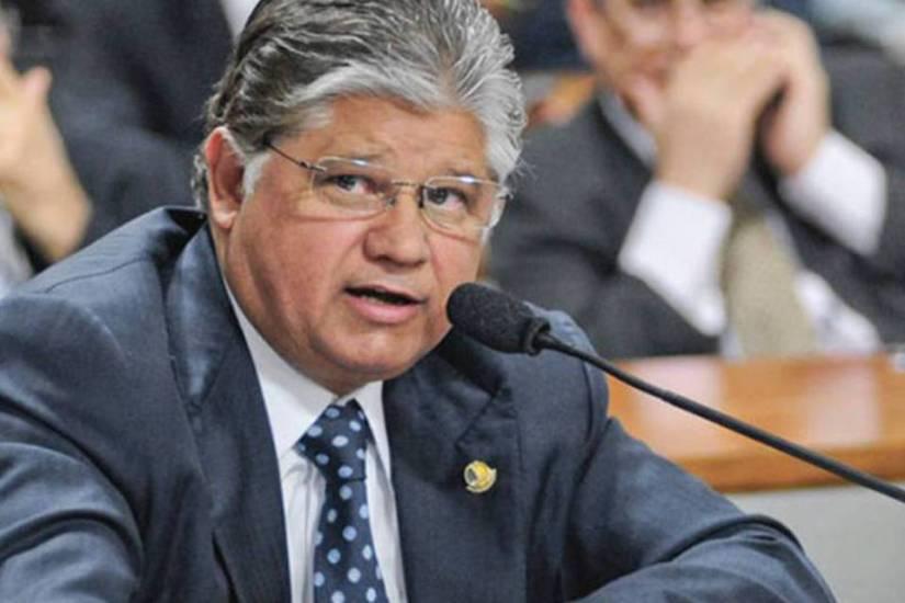 Clésio Andrade defende investigação de erros e pacto pelo desenvolvimentonacional