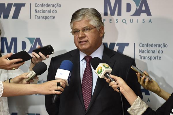 Clésio Andrade: Desvio de 20 milhões tem que serpunido
