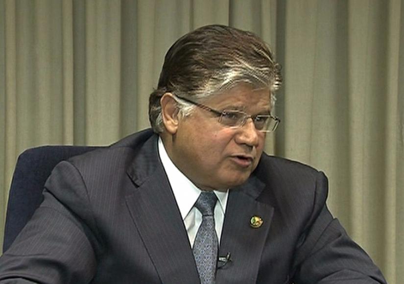Clésio Andrade afirma: Renúncia à política tradicional é essencial para paísreagir